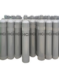 Good Quality Ultra Pure Gases & Hydrogen Chloride HCl Gas CAS 7647-01-0 on sale