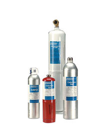 Good Quality Ultra Pure Gases & Medical Gas Surgery Mixed Gas , Laser Gas For Laser Work Material on sale