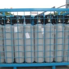 Good Quality Ultra Pure Gases & Industrial Gases Sulfuryl Fluoride F2O2S Gas as Agriculture Insecticide on sale