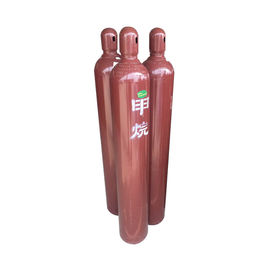 Good Quality Ultra Pure Gases & Hydrocarbon CH4 Liquid Methane Gas on sale