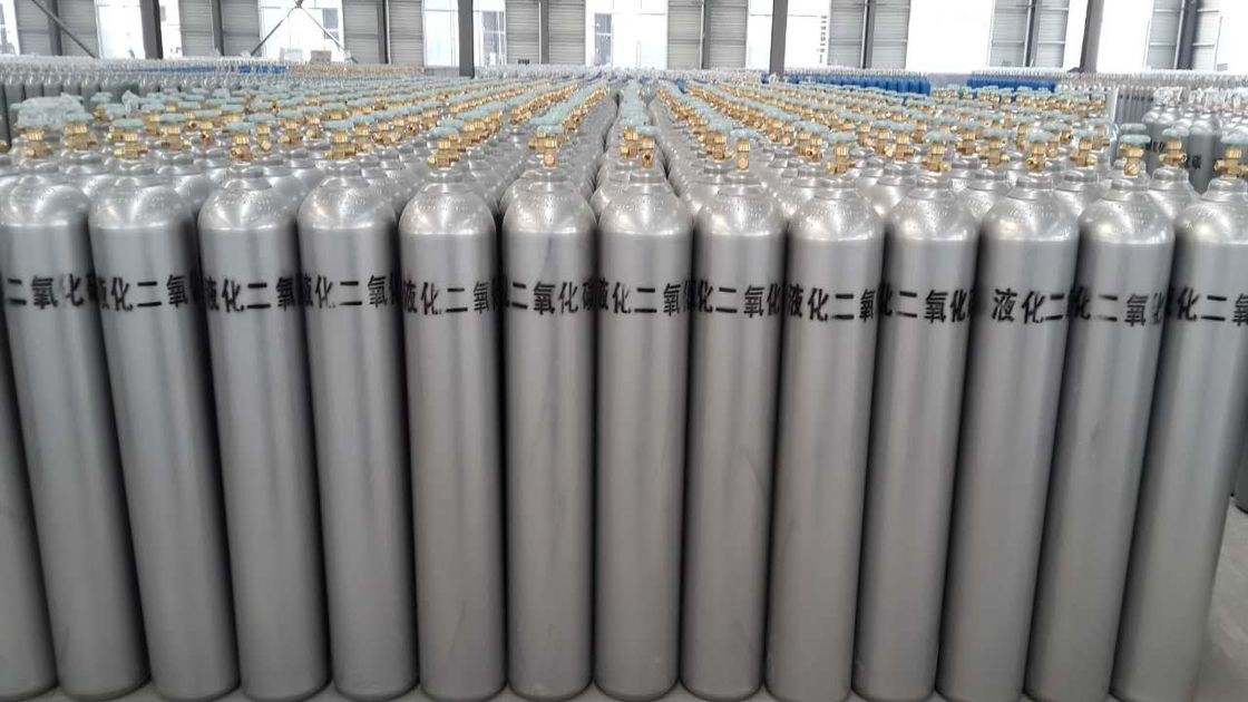 Industrial Gases Dry Ice Solid Carbon Dioxide CO2 Gas
