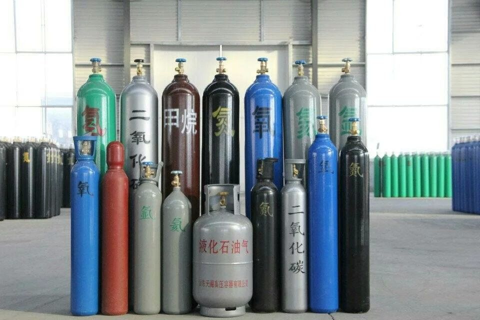 Ultra High Purity Flammable Hydrocarbon Gas Neopentane C5H12 Gases CAS NO 463-82-1