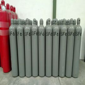 Industrial Gases SF6 Sulfur Hexafluoride Gases
