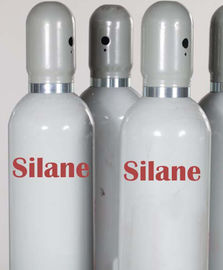 Industrial Gases Silane SiH4 Gas