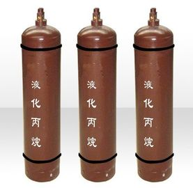 C3H8 Propane Industrial Gas Hydrocarbon Gases