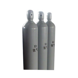China Medical Grade Ultra Pure Gases Kr Krypton Noble Gas 7439-90-9 For Photography factory