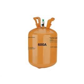 China CAS 75-28-5 Hydrocarbon Gases Isobutane R600a Gas C4H10 for Refrigerant factory