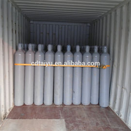 China Safety C4H8 CIS - 2 - Butene Natural Gas , Ultra High Purity Gases CAS 590-18-1 factory
