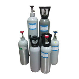 Calibration Gas Zero Air For Industrial Agricultural Scientific Research