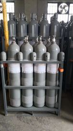 China Anhydrous Hydrogen Chloride Anhydrous HCl Gas With 99.999% Purity , Colorless factory