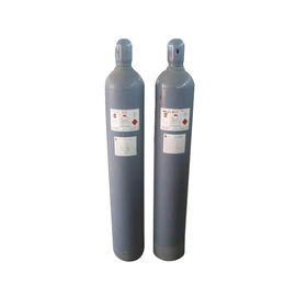 China 99.99% Purity Cylinder Gas , Hydrogen Sulfide H2S Gas In Electronics factory