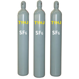 China 99.995% 50kg Sf6 Industrial Gases Cylinder , Advanced Specialty Gases factory