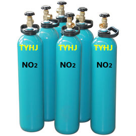 China Cylinder 99.9% Laughing Industrial Gases Nitrous Oxide Gas For Chemistry factory